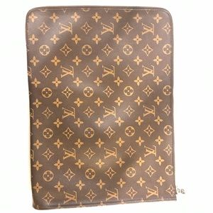 Louis Vuitton Monogram Etui Voyage GM (vintage)